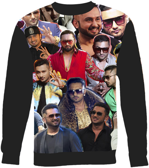 Yo Yo Honey Singh sweatshirt