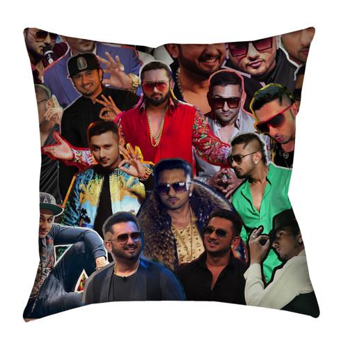Yo Yo Honey Singh pillowcase