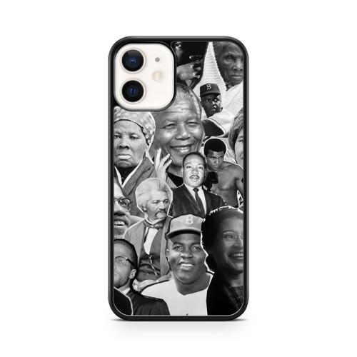 Black Rights Activists phone case 12