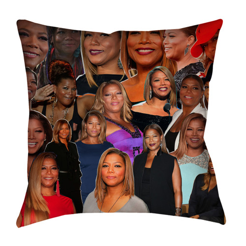 Queen Latifa Pillowcase