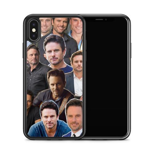 Charles Esten phone case x