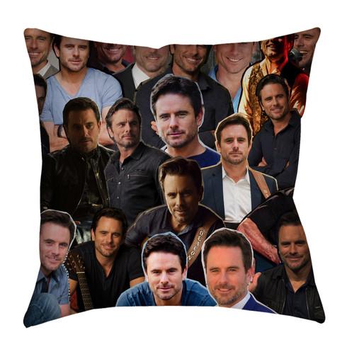 Charles Esten pillowcase