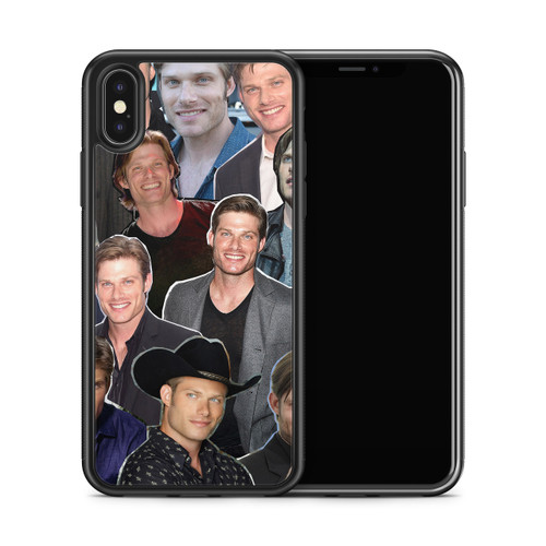 Chris Carmack phone case x
