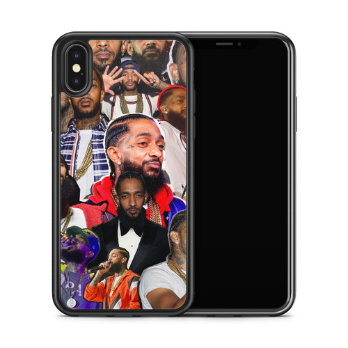 Nipsey Hussle phone case x