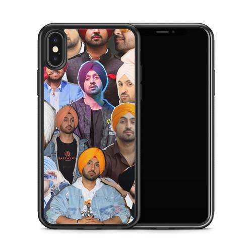 Diljit Dosanjh phone case x