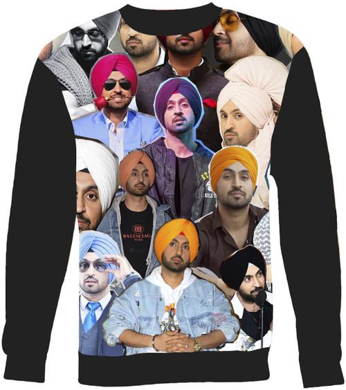 Diljit Dosanjh sweatshirt