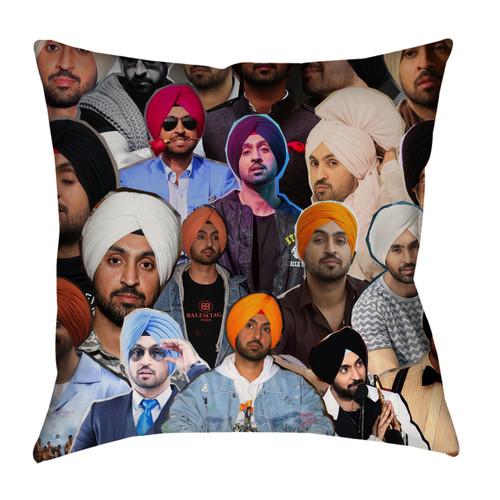 Diljit Dosanjh pillowcase