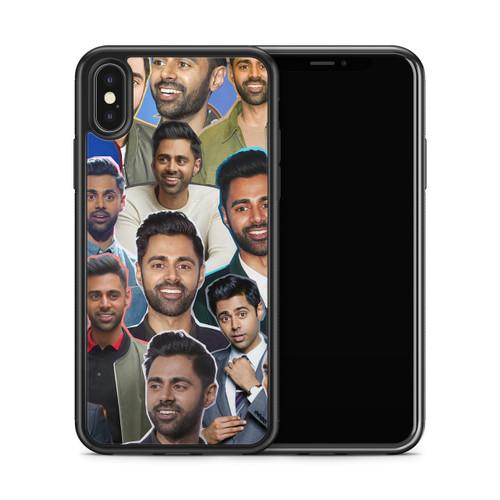 Hasan Minhaj phone case x