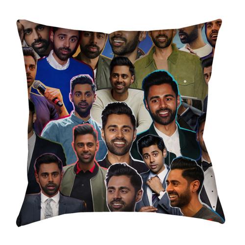 Hasan Minhaj pillowcase