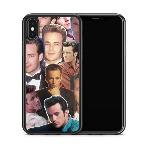 Luke Perry phone case x