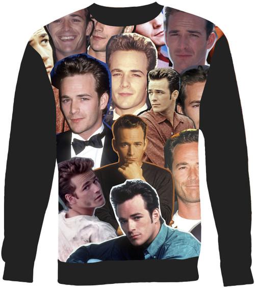 Luke Perry sweatshirt