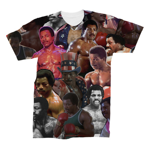 Apollo Creed tshirt