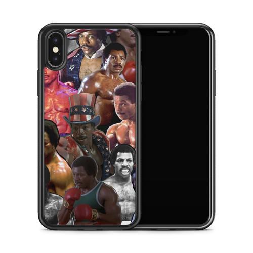 Apollo Creed phone case x