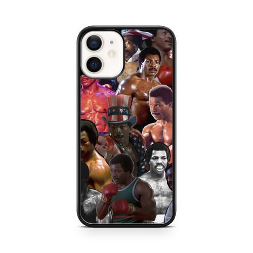 Apollo Creed phone case 12