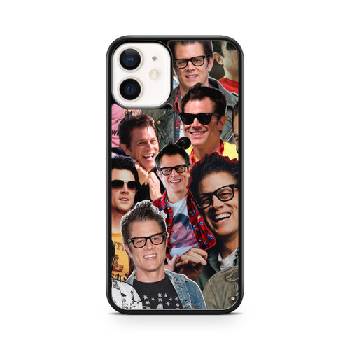 Johnny Knoxville phone case 12