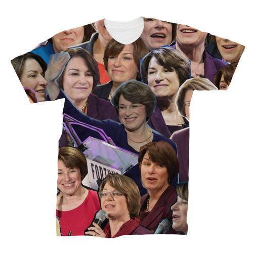 Amy Klobuchar tshirt