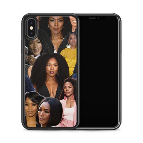 Angela Bassett phone case x