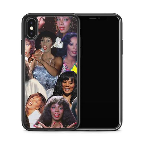 Donna Summer phone case x