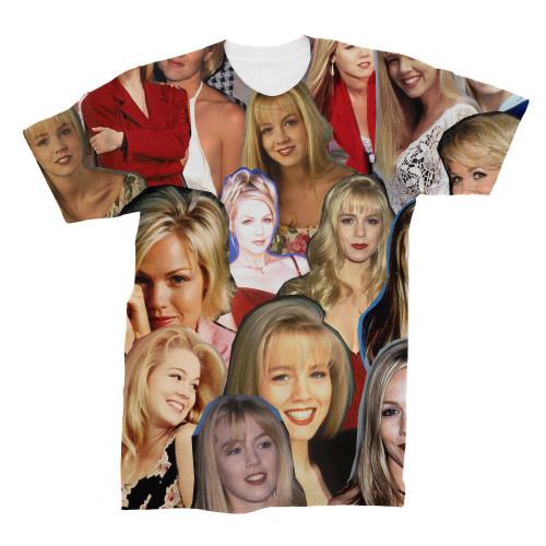 Jennie Garth tshirt