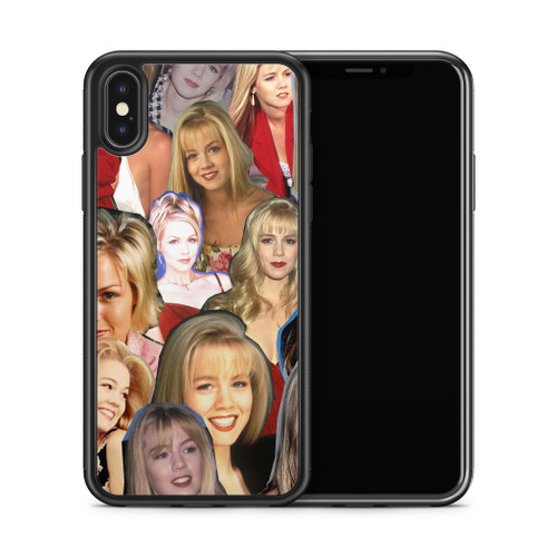 Jennie Garth phone case x