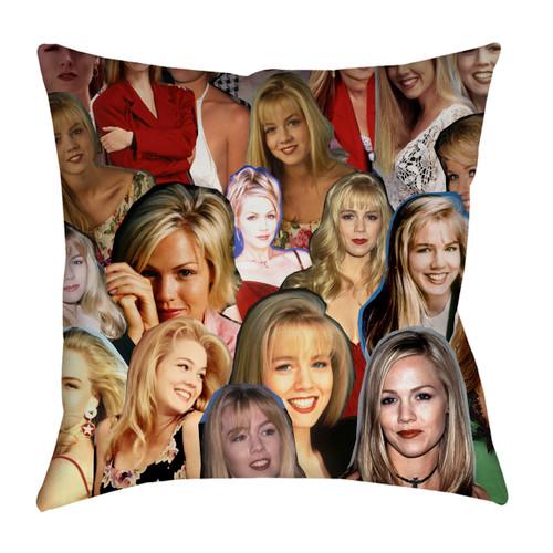 Jennie Garth pillowcase