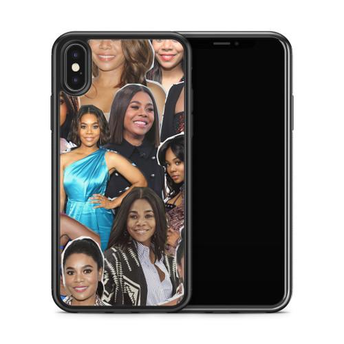 Regina Hall phone case x