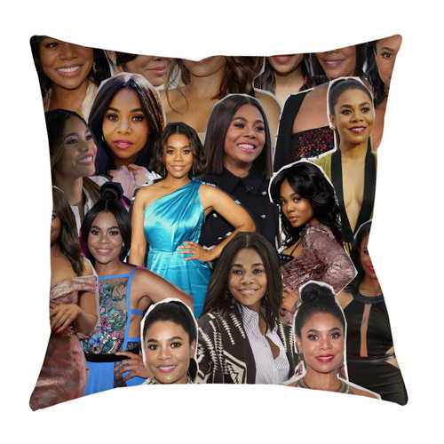 Regina Hall pillowcase
