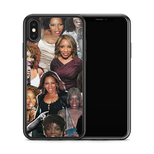 Stephanie Mills phone case x