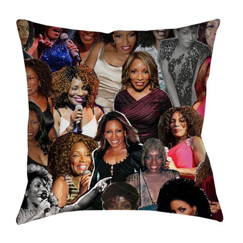 Stephanie Mills pillowcase