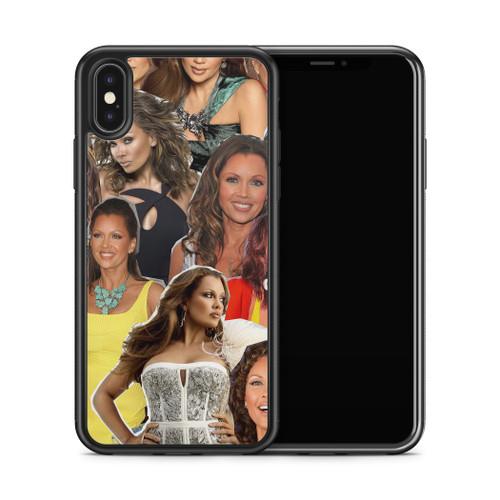 Vanessa Williams phone case x