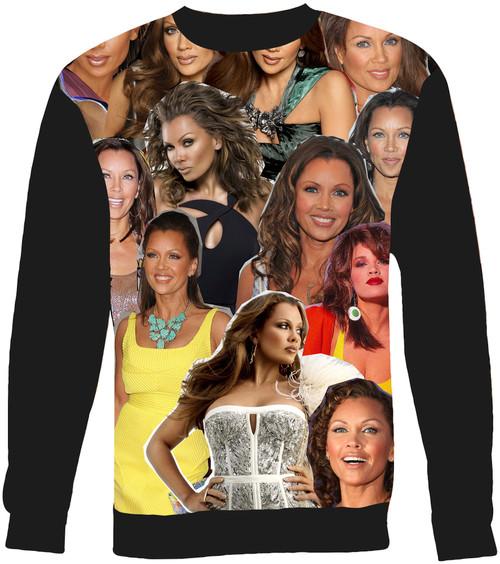 Vanessa Williams sweatshirt