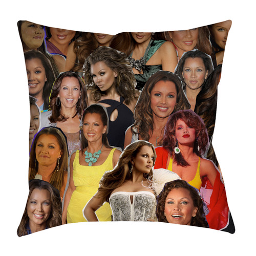 Vanessa Williams pillowcase