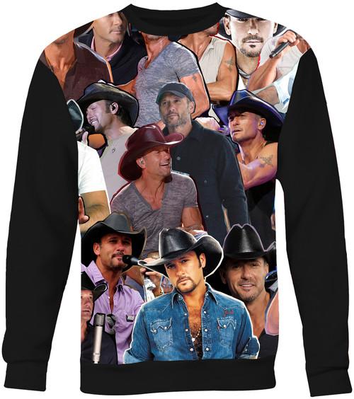 Tim McGraw Sweatshirt