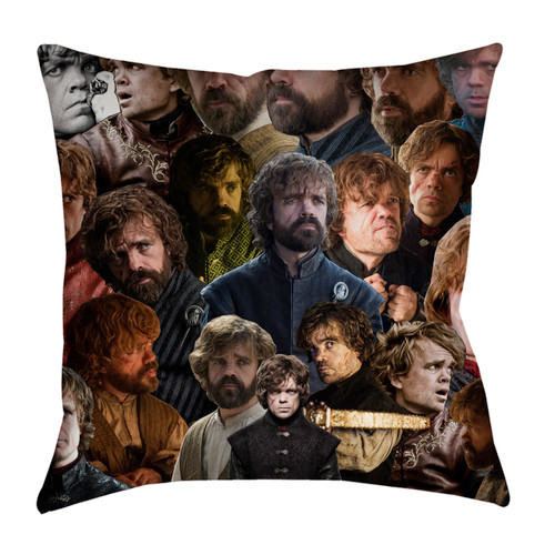 Tyrion Lannister (Game of Thrones) Pillowcase