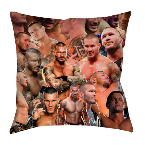 Randy Orton Pillowcase