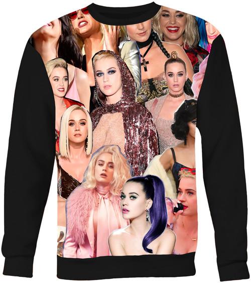 Katy Perry Sweatshirt
