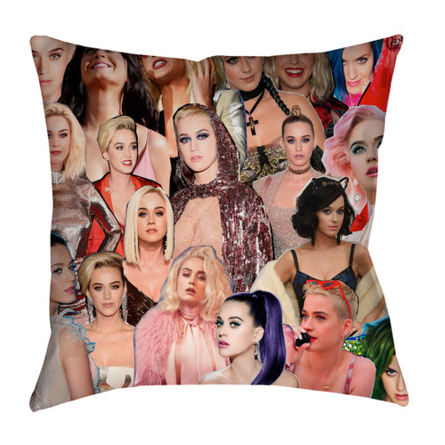 Katy Perry Pillowcase