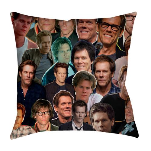 Kevin Bacon Pillowcase