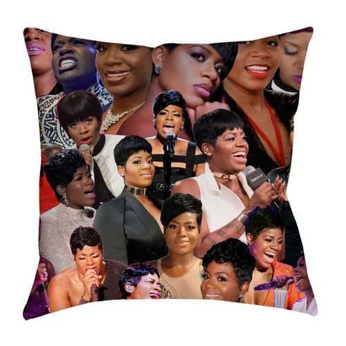 Fantasia Collage Pillowcase