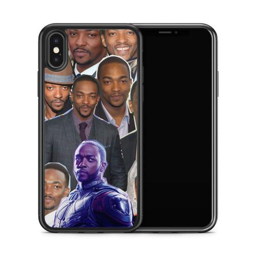 Anthony Mackie phone case x