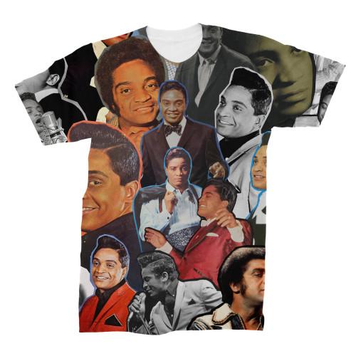 Jackie Wilson tshirt