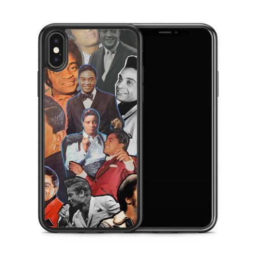Jackie Wilson phone case x