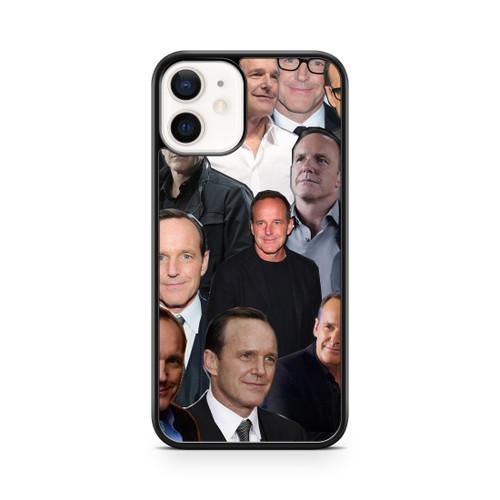 Clark Gregg phone case 12
