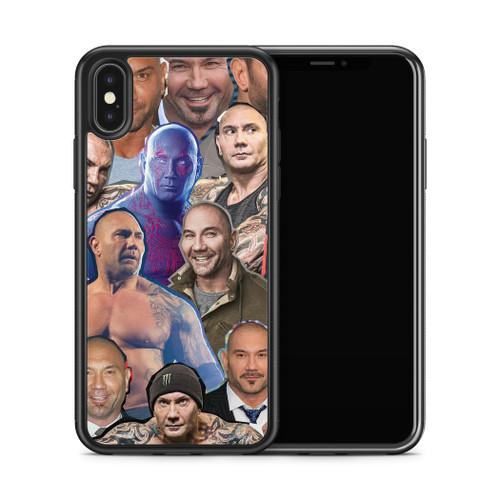Dave Bautista phone case x