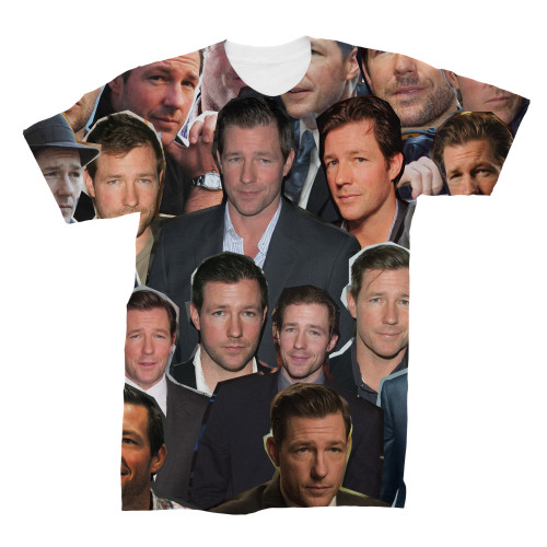 Edward Burns tshirt