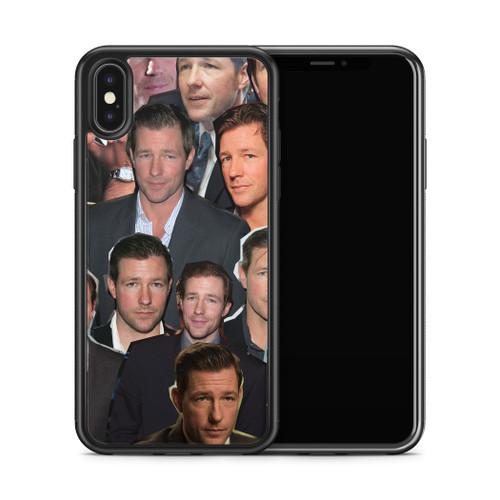 Edward Burns phone case x