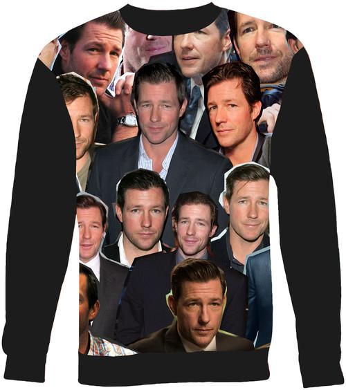 Edward Burns sweatshirt