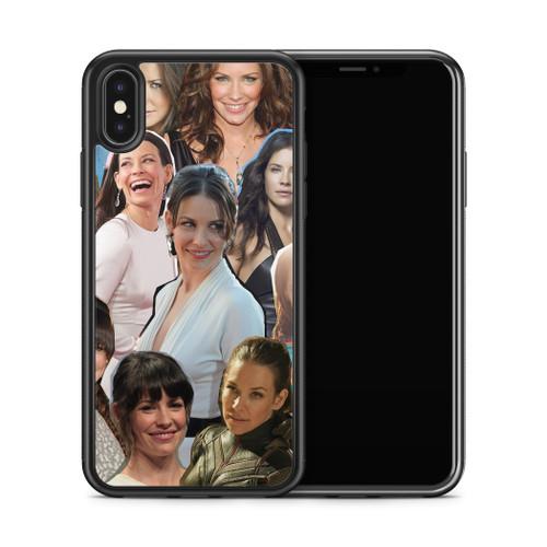 Evangeline Lilly phone case x