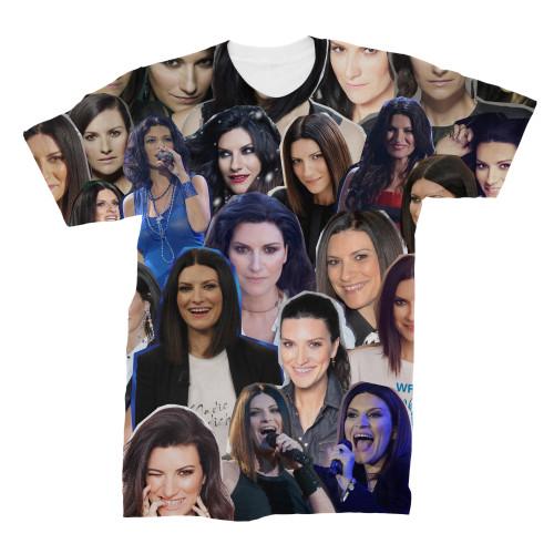 Laura Pausini tshirt