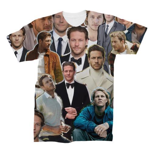Luke Bracey tshirt